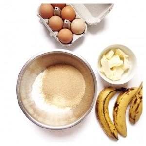 Banana bread on progress pour les copines demain @dessousdemarine @cucullapraline…
