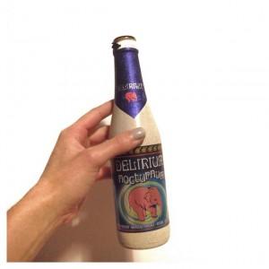 Sixième et dernière bière de la box #unepetitemousse de janvier…