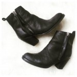 My lovely boots  acne pistolboots