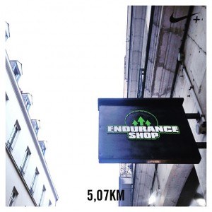 Chouette petit run avec le #startinggirlrun . Maintenant, APÉRO