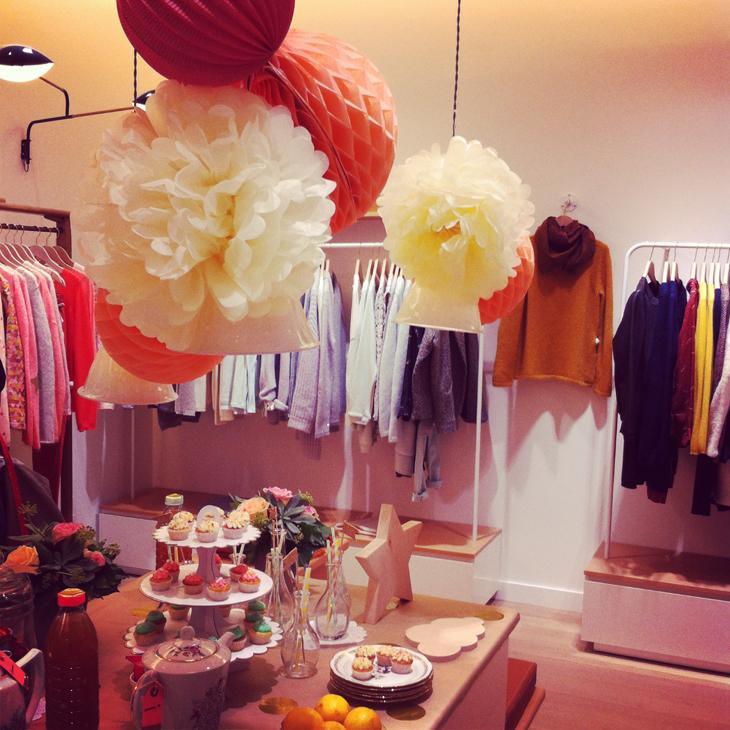 Ce fut une semaine fascinante 99 l 39 autruche nantaise - Des petits hauts boutique ...