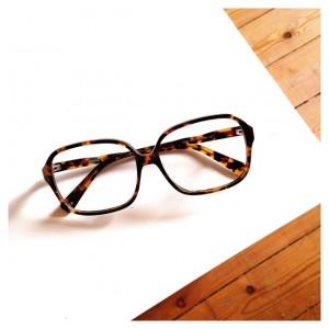 Nouvelles lunettes de vue #lusinealunettes