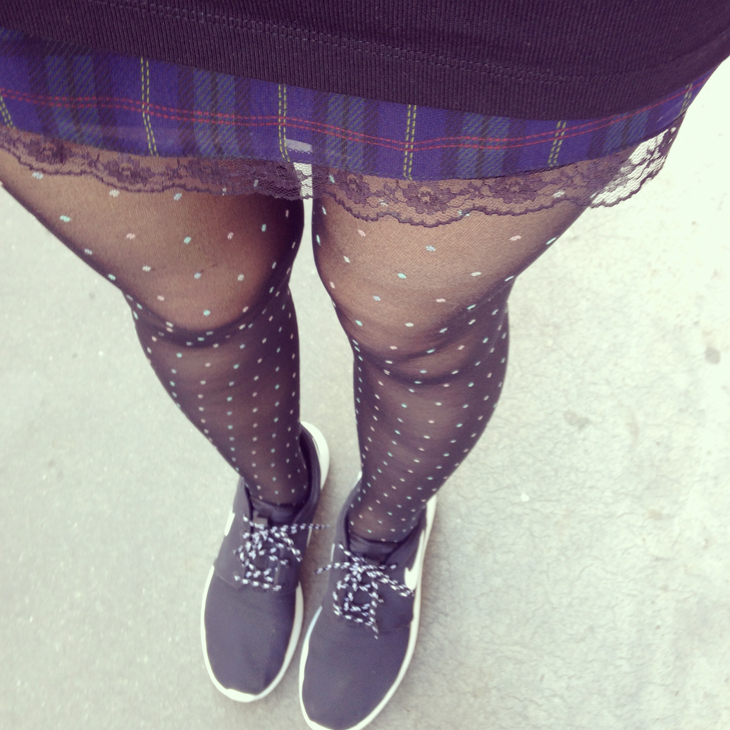 look_blog_mode_nike_rosherun_collants_pois