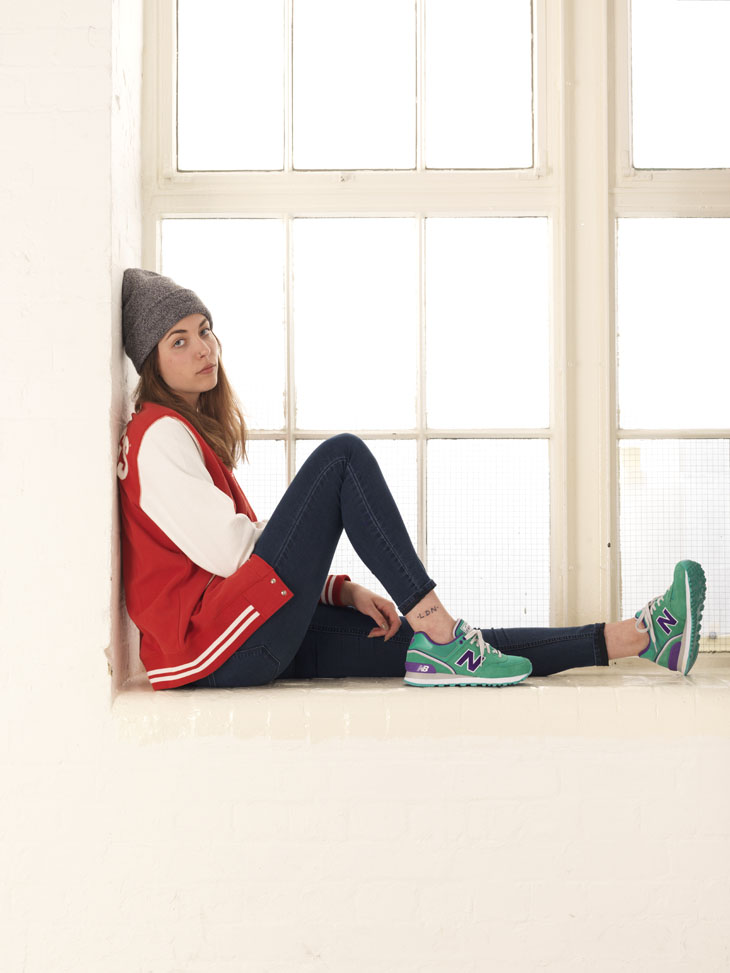 2_Right_Number_Good Style_NEW BALANCE
