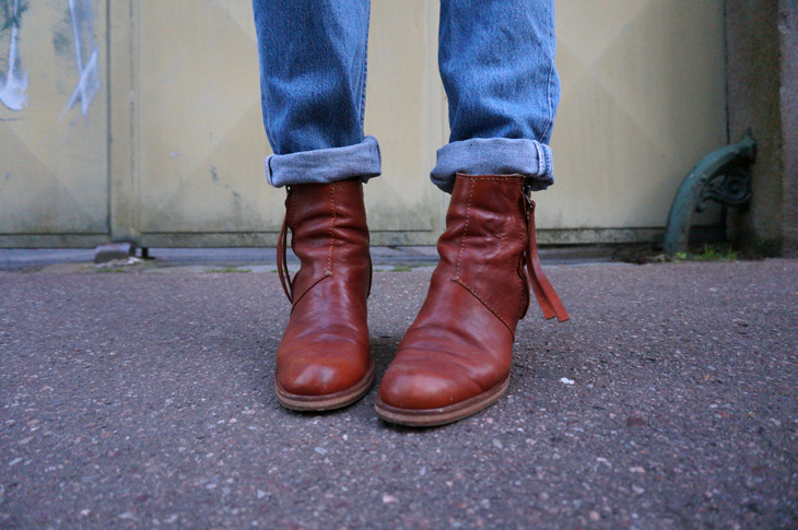 5_look_blog_mode_jean_levis_501_vintage_pistol_boots_acne