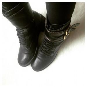 Chaussures du jour #jonak