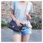 Nouveau look sur le blog !  tshirt cos hellip