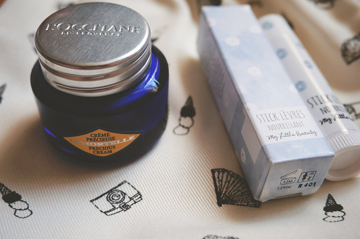 9_my_little_sunset_box_aout_2014_creme_immortelle_loccitane_baume_levres