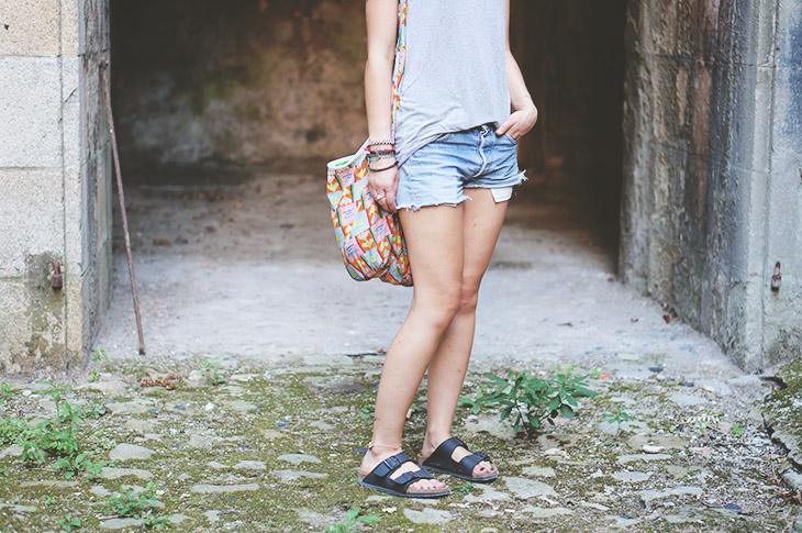 1_look_blog_mode_debardeur_asos_short_levis_501_birkenstock_arizona