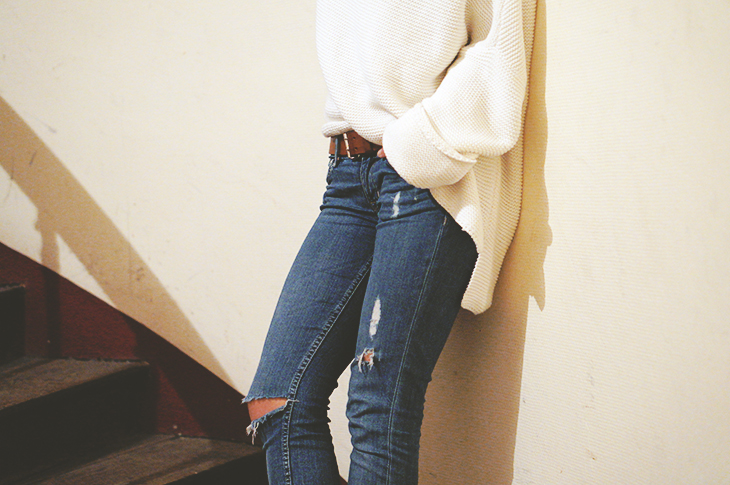 3_look_blog_mode_pull_blanc_oversize_zara_slim_hm_boots_asos
