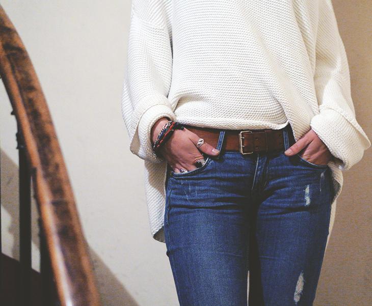 4_look_blog_mode_pull_blanc_oversize_zara_slim_hm_boots_asos