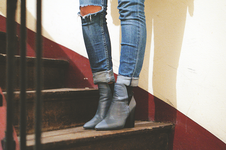 5_look_blog_mode_pull_blanc_oversize_zara_slim_hm_boots_asos