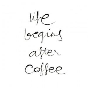 Il y a des matins comme ça... #Ineedmyfuckingcaffeine