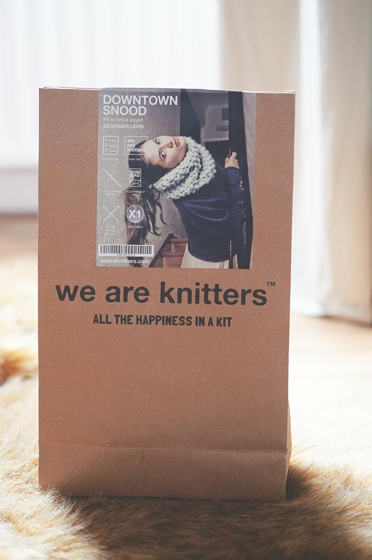 mon premier tricot avec we are knitters l 39 autruche nantaise. Black Bedroom Furniture Sets. Home Design Ideas