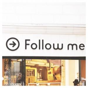 100€ de bon d'achat chez #followme, ça vous tente ?…