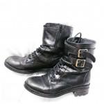 Il semblerait que les boots soient de rigueur pour rockenseinehellip