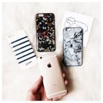 Plouf plouf Merci lessmartaddicts pour ces 3 jolies coques iPhonehellip