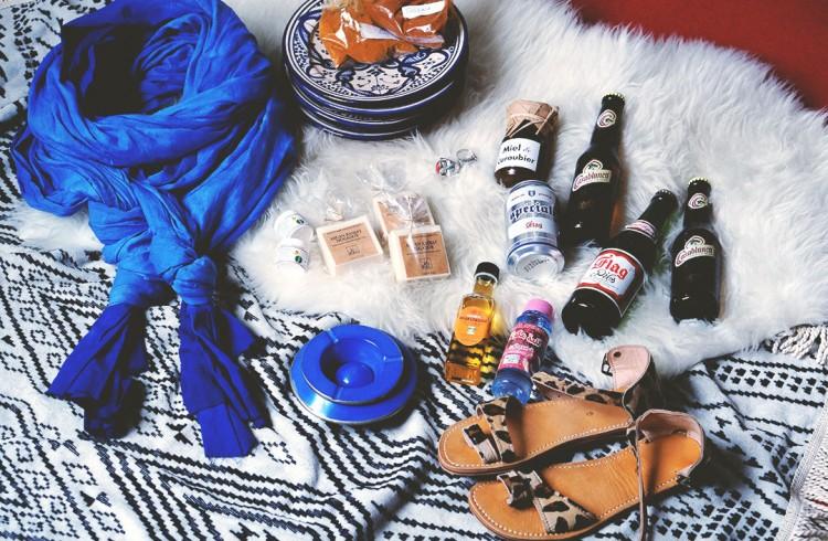 1_haul_maroc_blog_mode_voyage_bijoux_vaiselles_epices